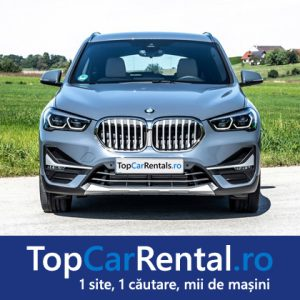 Rent a car Romania