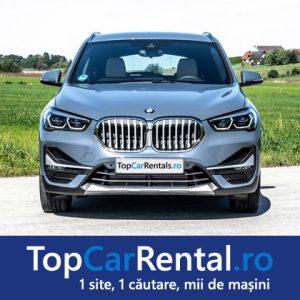 Rent a car Romania